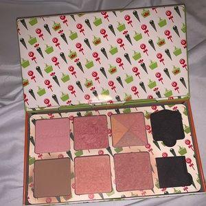Benefit cosmetics Blush box